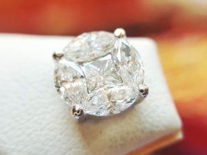 Best diamond earrings under 500