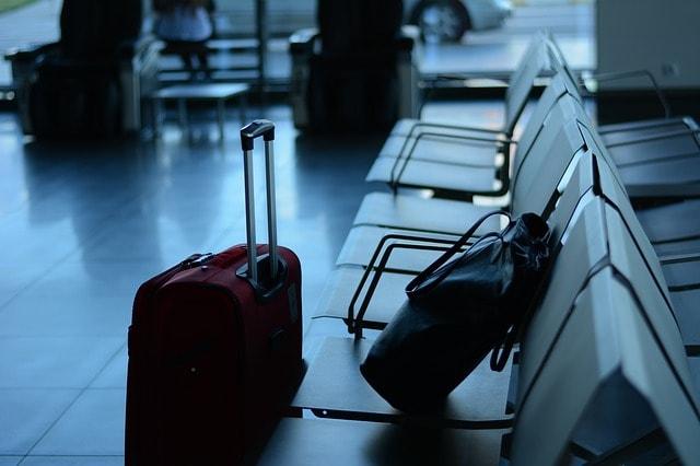 earrings airport security