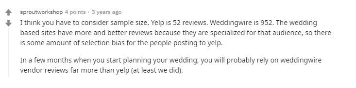 why has james allen a bad rating on yelp
